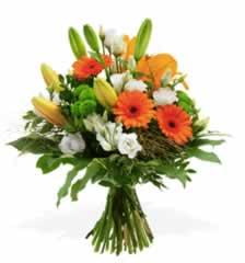 Blumen Express-Lieferung