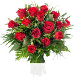 Blumen und Präsente von 123Blumenversand. Angebot
