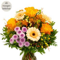 Blumen und Präsente von FloraPrima. Angebot